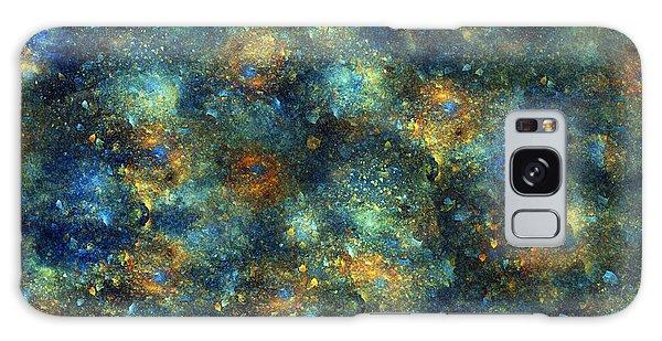 Milky Way Galaxy Case - Galaxies  by Betsy Knapp