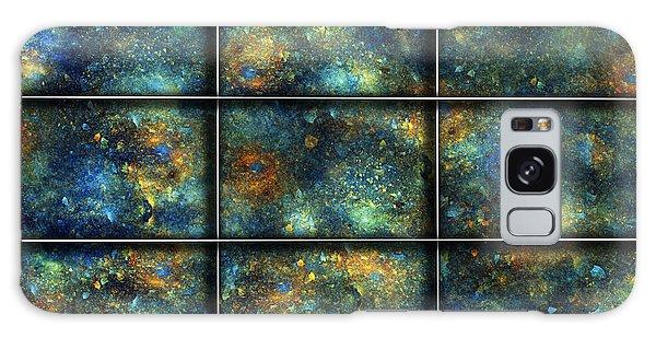 Milky Way Galaxy Case - Galaxies II by Betsy Knapp