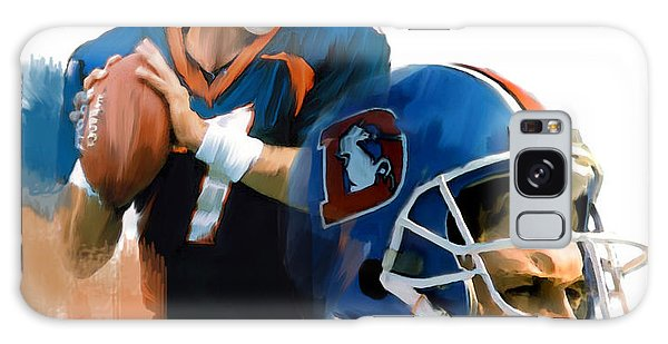 Game Elway  John Elway Galaxy Case