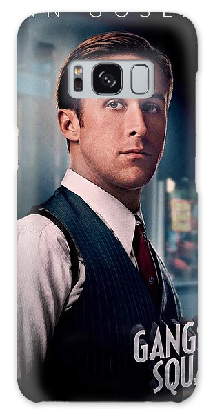 Gosling Galaxy Case - Gangster Squad Gosling by Movie Poster Prints