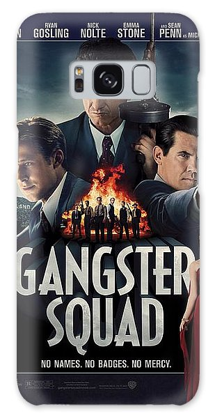 Gosling Galaxy Case - Gangster Squad by Movie Poster Prints