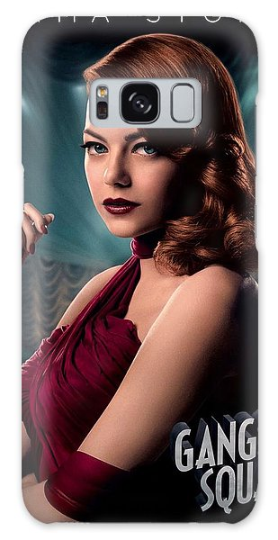 Gosling Galaxy Case - Gangster Squad  Stone by Movie Poster Prints