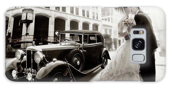Guns Galaxy Case - Gangster Wedding by Dmitry Laudin