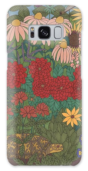 Garden Treasures Galaxy Case