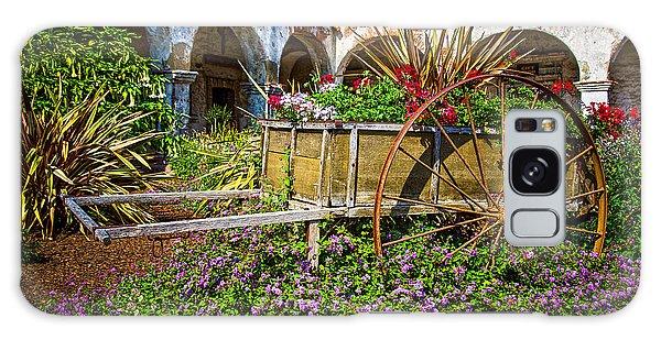 Garden Wagon Galaxy Case