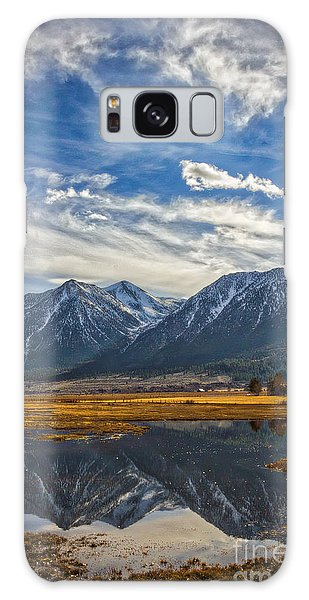 Gardnerville Nevada Galaxy Case