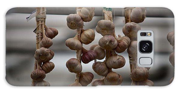 Garlic Galaxy Case