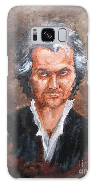Gary Oldman As Beethoven Galaxy Case