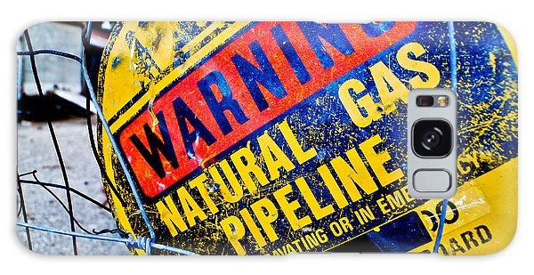 Gas Pipeline Galaxy Case