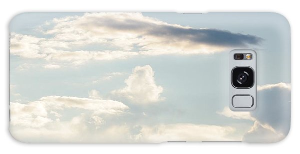 Gateway To Heaven 3 Galaxy Case by Barbara Bardzik