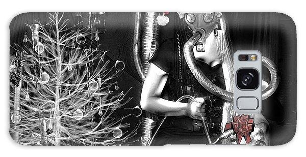 Partage Le Masque A Gaz De Lapin 19 X Mas Version Galaxy Case