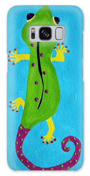 Gecko Gecko Galaxy Case