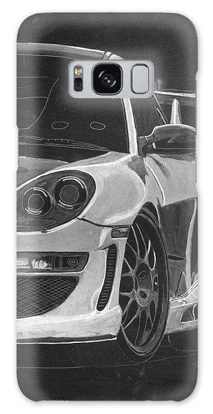 Gemballa Porsche Left Galaxy Case