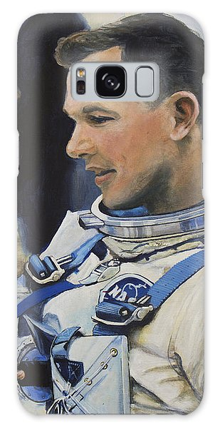 Gemini Viii Dave Scott Galaxy Case
