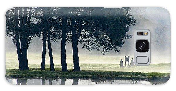 Genegantslet Golf Club Galaxy Case