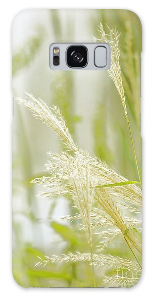 Gentle Touch Of Summer Galaxy Case