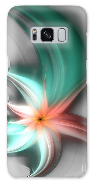 Gentle Touch Galaxy Case