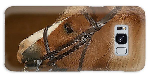 Genuine Pony Galaxy Case