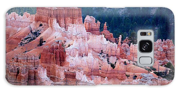 Geology Is Art Galaxy Case