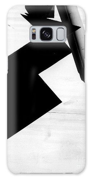 Geometric Shadow Galaxy Case