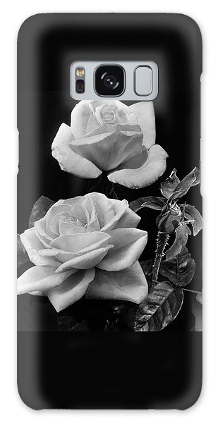 'george Arends' Roses Galaxy Case