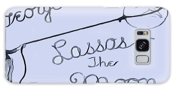 George Lassos The Moon Galaxy Case