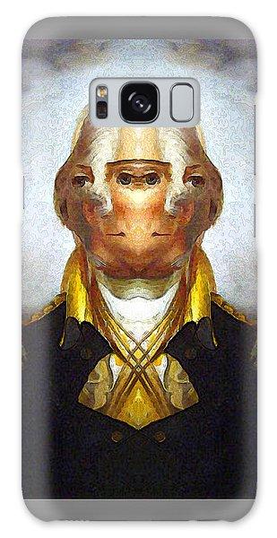 George-washington 2 Galaxy Case