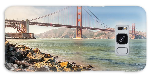 Gg Bridge  Galaxy Case