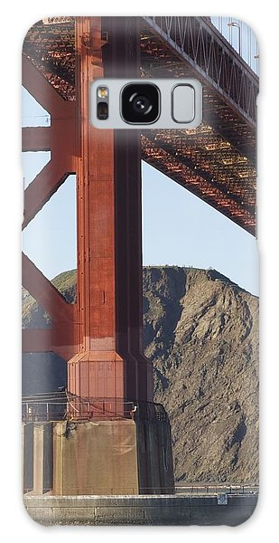 GGB Galaxy Case by Stuart Hicks
