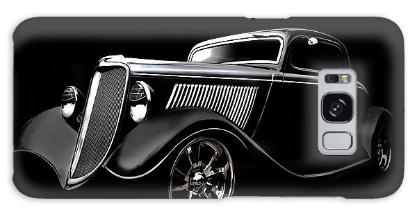 Automobile Galaxy Case - Ghost Of '33 by Douglas Pittman