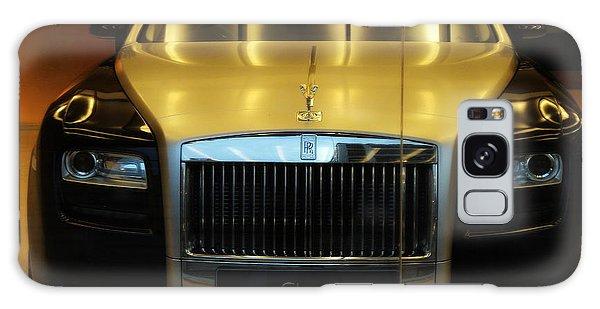 Rolls Royce Ghost Galaxy Case