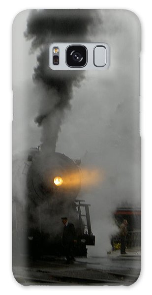 Ghost Train Galaxy Case