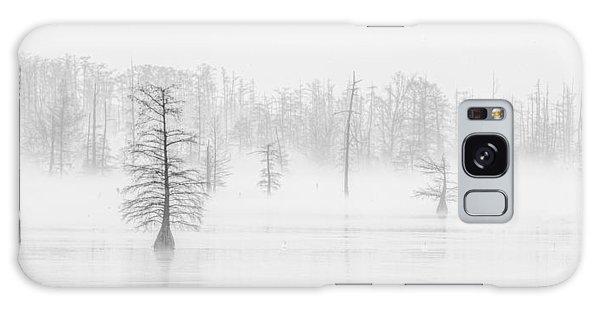 Ghost Trees II Galaxy Case