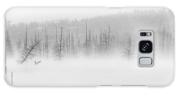 Ghost Trees V Galaxy Case