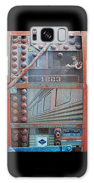 Ghosts Of The Railroad Galaxy Case