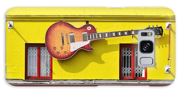 Giant Gibson Les Paul Galaxy Case