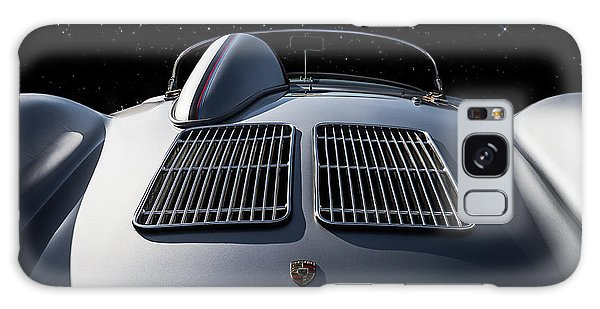 Automobile Galaxy Case - Porsche 550 Spyder by Douglas Pittman