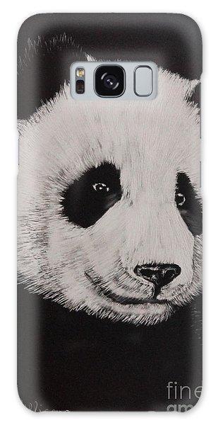 Giant Panda Galaxy Case