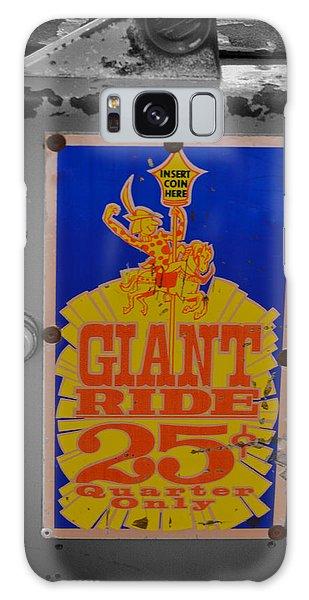 Giant Ride 25 Galaxy Case
