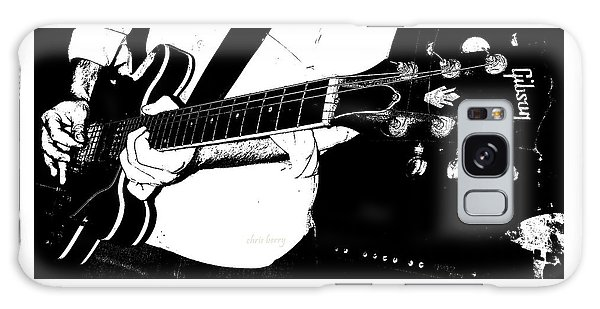 Gibson Guitar Graphic Galaxy Case