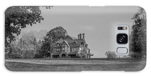 Gilded Age Mansion Galaxy Case