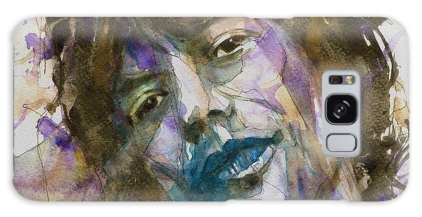 English Galaxy Case - Gimme Shelter by Paul Lovering