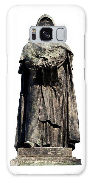Giordano Bruno Galaxy Case