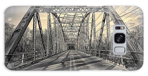 Girders..old Gravois Bridge Galaxy Case