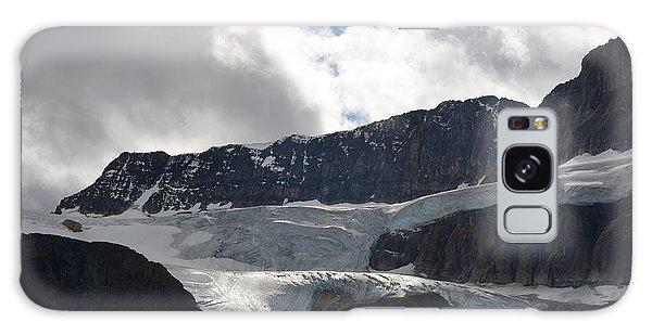 Glacial Mountain Galaxy Case