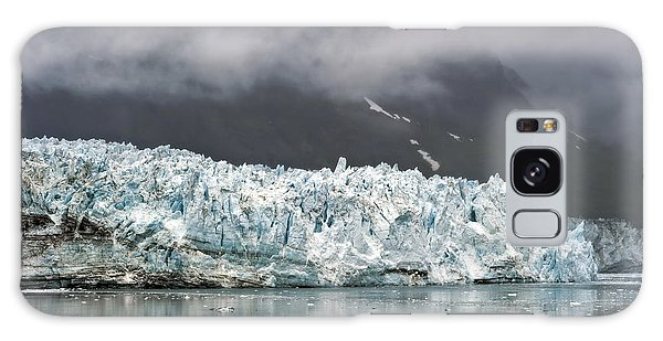 Glacier Bay Alaska  Galaxy Case by Stephen  Johnson
