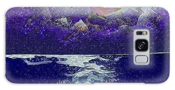 Glacier Bay Galaxy Case