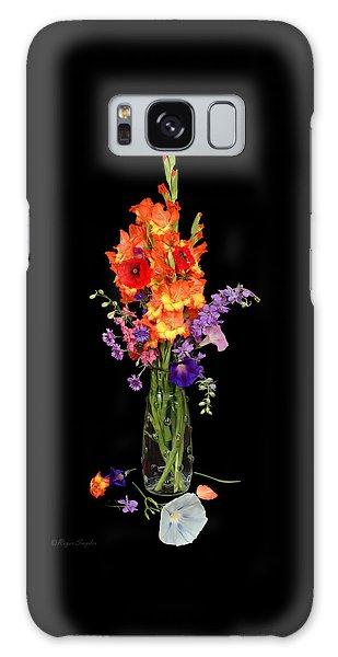 Glad Vase Galaxy Case