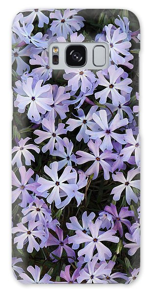 Glade Phlox Galaxy Case