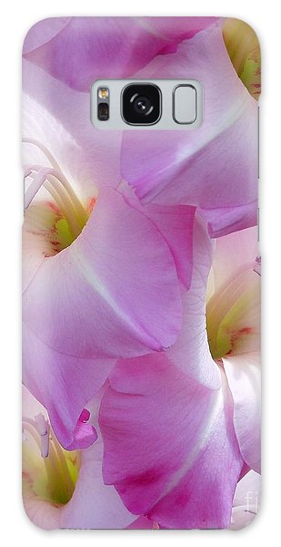 Gladiolus Galaxy Case